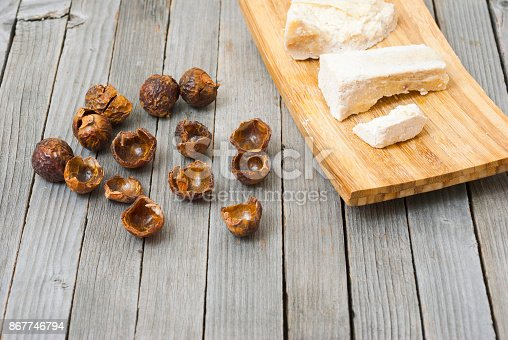 istock Soap nuts 867746794