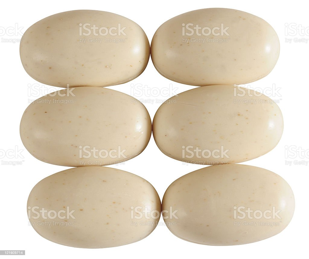 Soap. royalty-free stock photo
