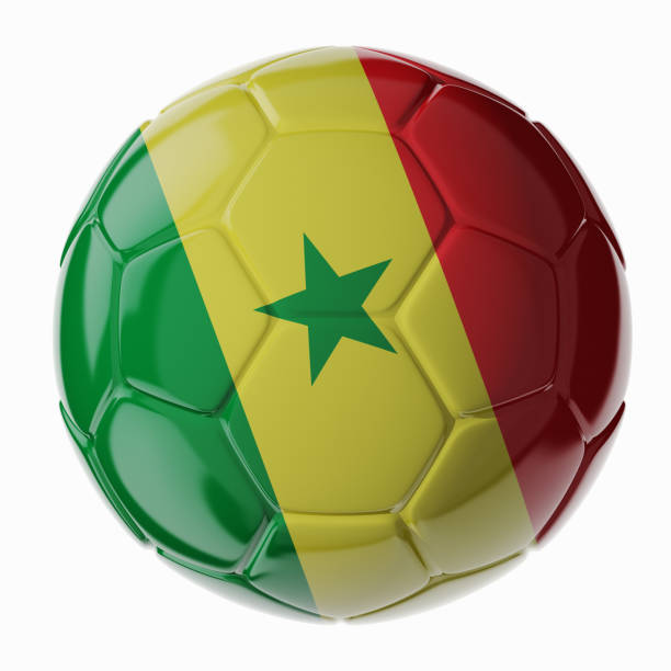 7d15f0b76dc Royalty Free Senegal Soccer Ball Pictures