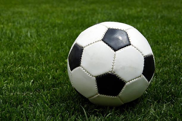 Fußball ball – Foto