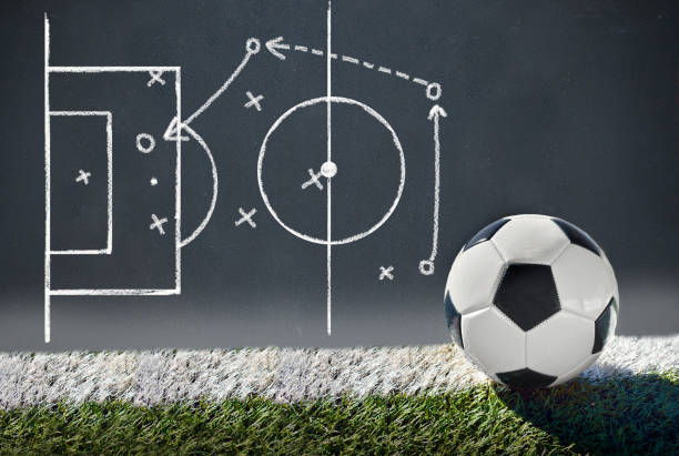 soccer ball soccer - soccer league stock pictures, royalty-free photos & images