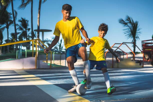 サッカーのコンセプト - 南アメリカ ストックフォトと画像