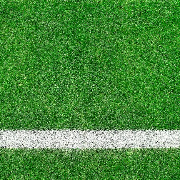 Soccer field – Foto