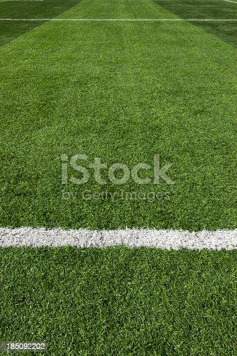 186856750 istock photo Soccer field 185092202