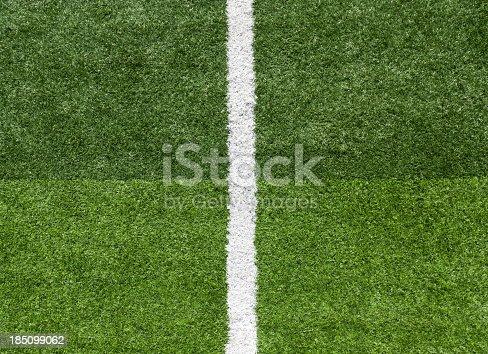 istock Soccer field 185099062