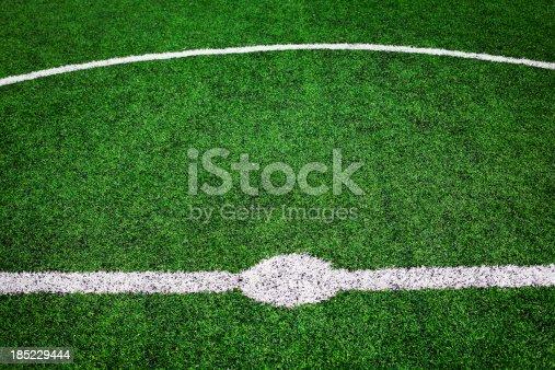istock Soccer field 185229444