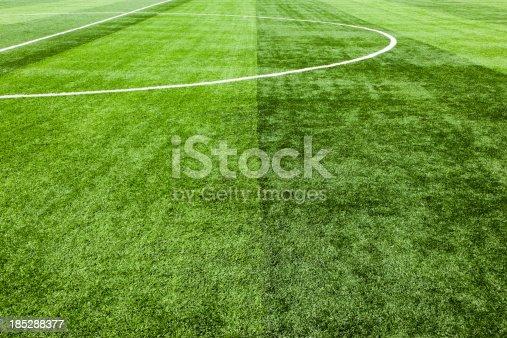 186856750 istock photo Soccer field 185288377