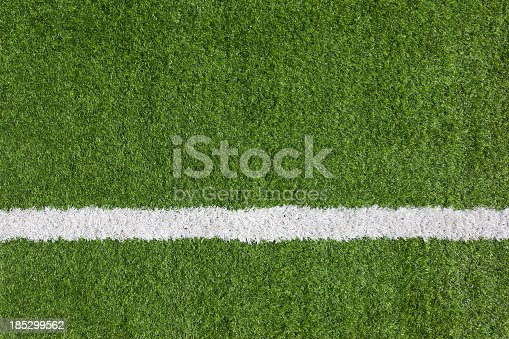 istock Soccer field 185299562