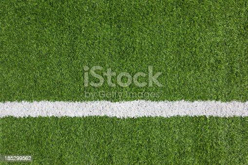 186856750 istock photo Soccer field 185299562