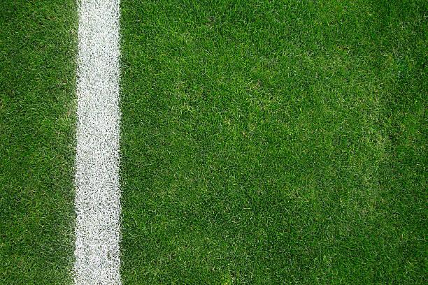 campo de futebol - gramado terra cultivada - fotografias e filmes do acervo