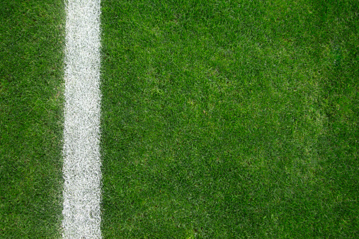 Soccer Field Stock Photo - Download Image Now
