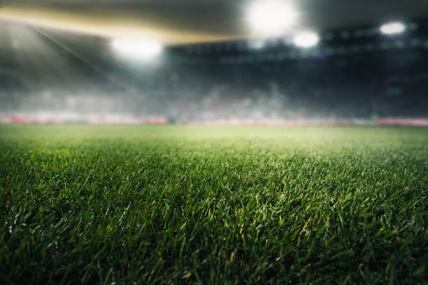 terrain de football - football photos et images de collection