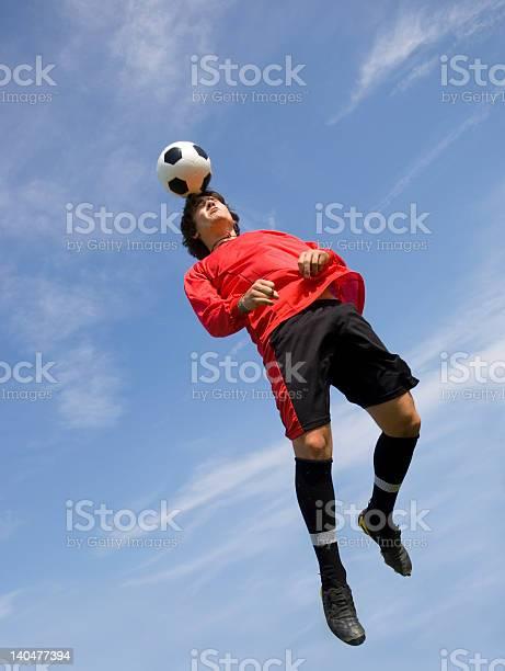 Soccer football player making header picture id140477394?b=1&k=6&m=140477394&s=612x612&h=3eybyz3wwecsnz 5jpvou5vmziz1ada8nwdp2cbvpoo=