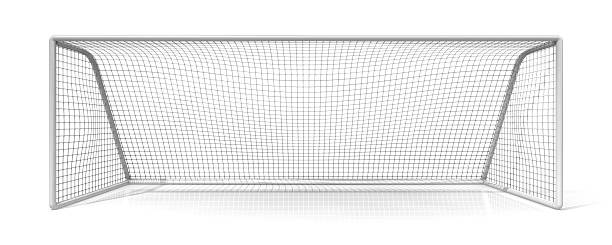 De Soccer net - Photo