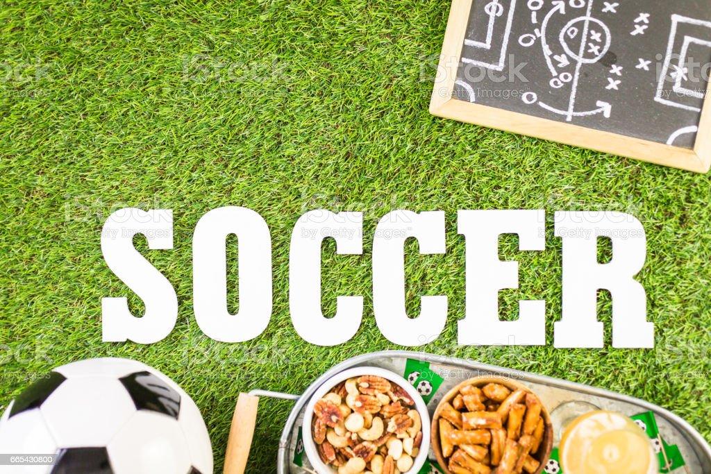 Fussballparty Stockfoto Und Mehr Bilder Von Alkoholisches Getrank
