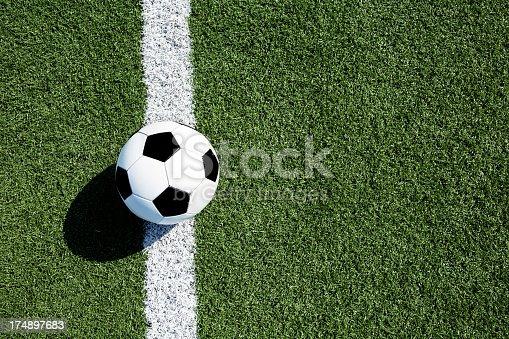 istock Soccer 174897683