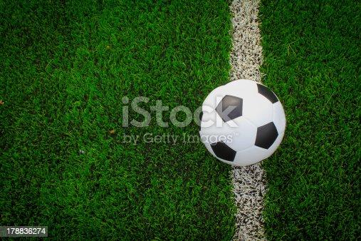 istock Soccer 178836274