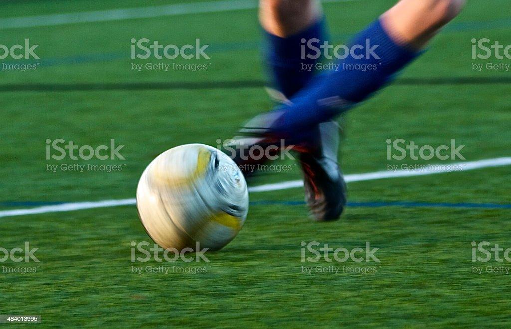 Fußball – Foto