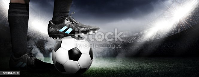 istock Soccer 536800426