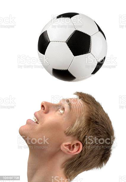 Soccer player demonstrating headers picture id104497708?b=1&k=6&m=104497708&s=612x612&h=ibgtsotilpde1gj 9o22s92uyzkumlrgt0i1szjpleq=
