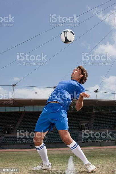 Soccer player heading soccer ball picture id169294903?b=1&k=6&m=169294903&s=612x612&h=drhhvhm2irdqcwyyb8a02nvrnfm1qr2shz6 rkgqmh0=
