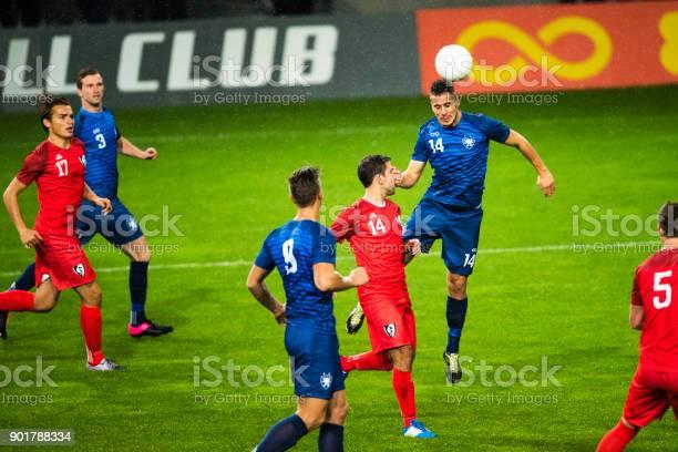 Soccer player heading the ball picture id901788334?b=1&k=6&m=901788334&s=612x612&h=9ier6ag mys5q74xqugsyu7be vbgnqtrjwmc9ameb8=