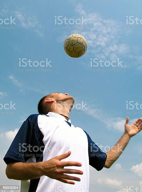 Soccer player heading the ball picture id93503354?b=1&k=6&m=93503354&s=612x612&h=a ln tzceh9vrw1jzxytjgkmaedvim57g6eggjdvjqe=