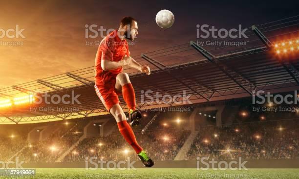 Soccer player in action on professional soccer stadium head shot picture id1157949664?b=1&k=6&m=1157949664&s=612x612&h=zqhn4pxkdgoaca4fpl2ew75byprlkngk6pgw4dcg vq=
