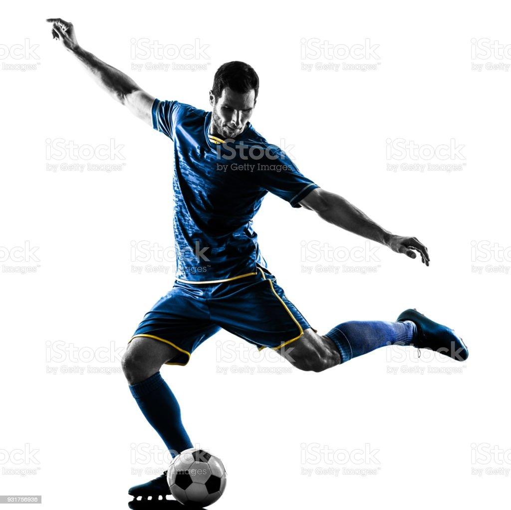 FuГџballspieler Mit E