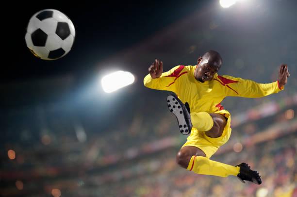 Soccer Player – Foto