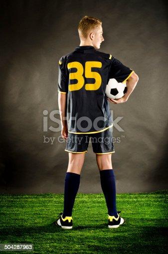 istock soccer player 504287963