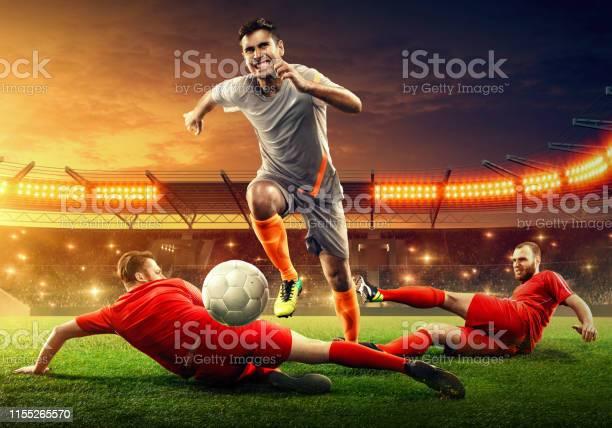 Soccer players in action professional soccer stadium sport event picture id1155265570?b=1&k=6&m=1155265570&s=612x612&h=e1lgptgsgsud06qhkj vrfmhdat z2cfr1rr9mv9sws=