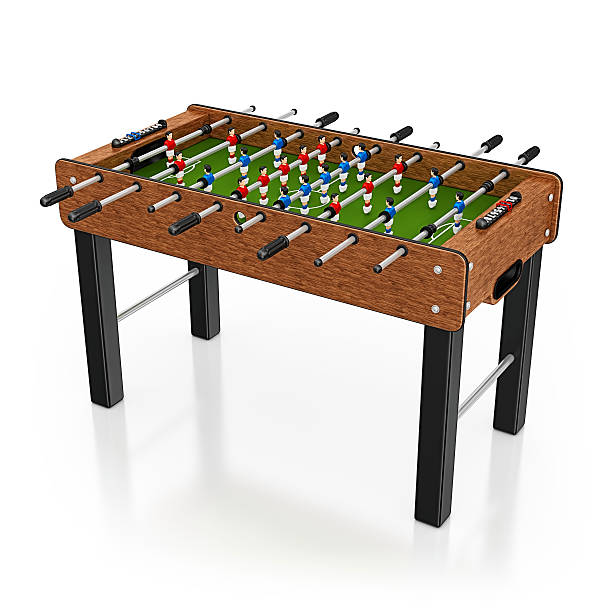 Fußball-Tisch – Foto