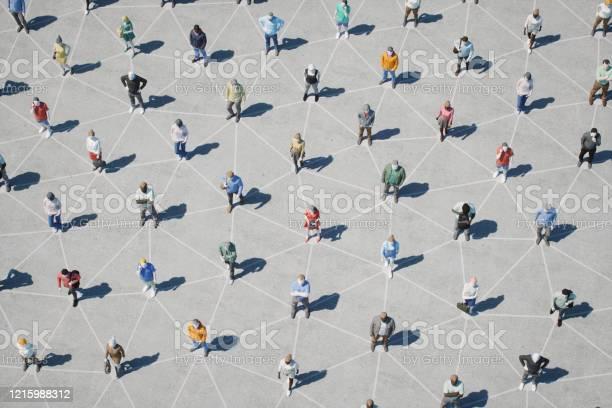 Social distancing and networking picture id1215988312?b=1&k=6&m=1215988312&s=612x612&h=qclkrvg4uc5sae1ijvkhwufbooigzsibeupi26mpsuq=