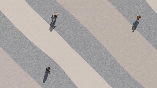 Soziale Zersagung – Foto
