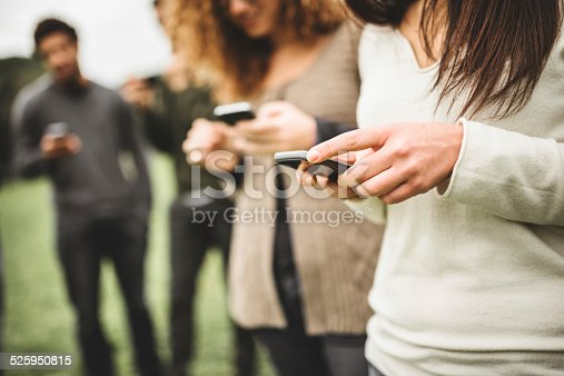644191686 istock photo social media addiction 525950815