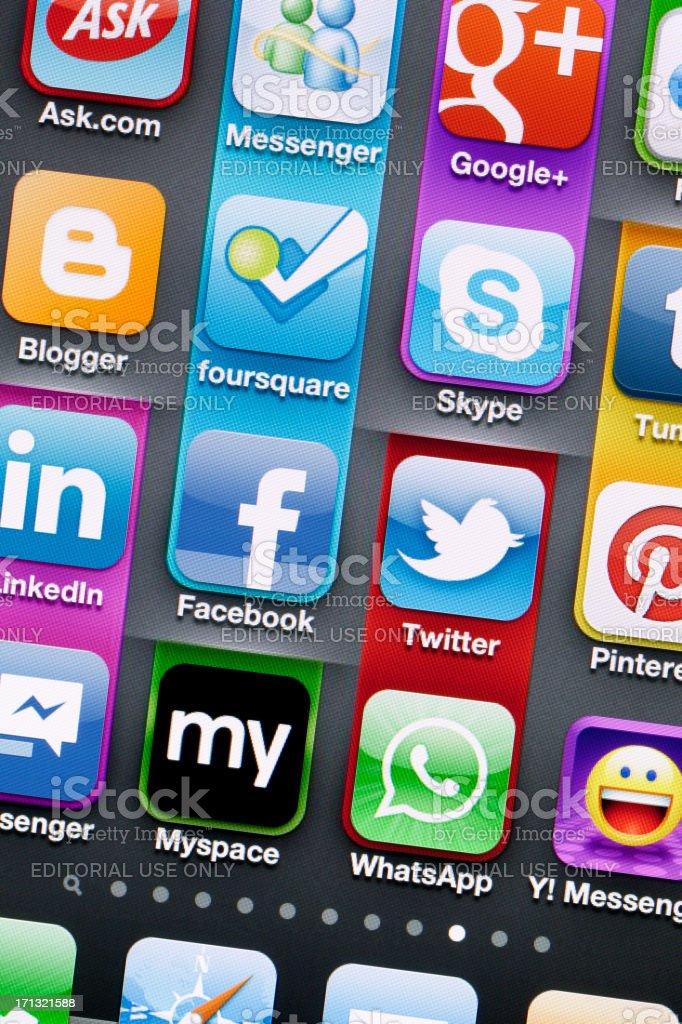 iPhone 4 app di appuntamenti