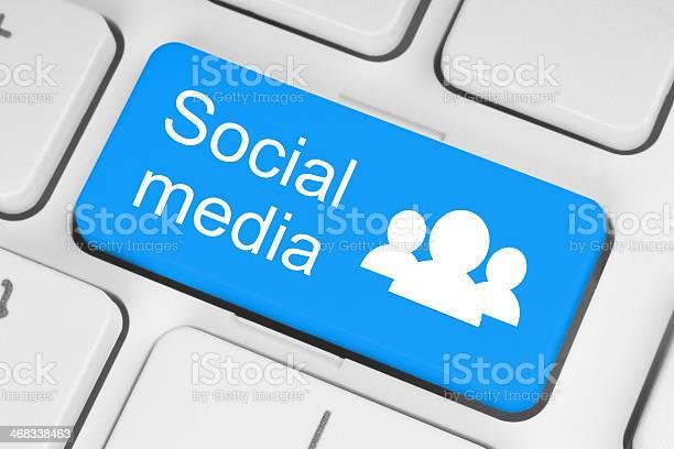 Socialmediakonzept Stockfoto und mehr Bilder von Ausrüstung und Geräte