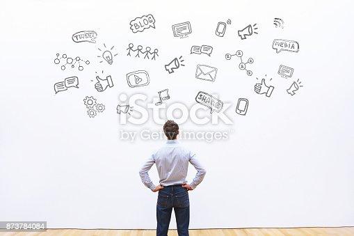 istock social media concept 873784084