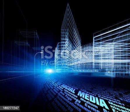 istock social media Concepts 185277247