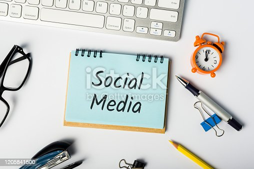 Social Media - interactive computer-mediated technologies that facilitate the creation or sharing of information, ideas.