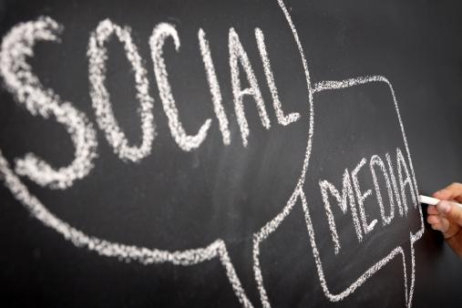Social Medien Stockfoto und mehr Bilder von Brainstorming