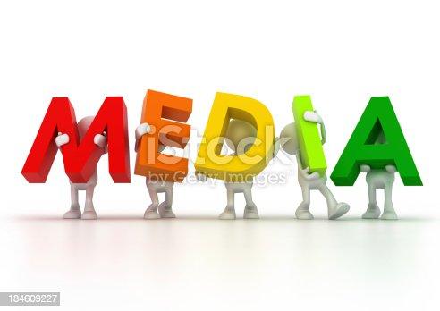 istock social Media 184609227