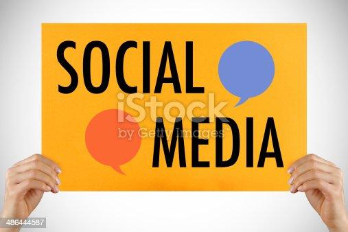 638013502istockphoto Social Media 486444587