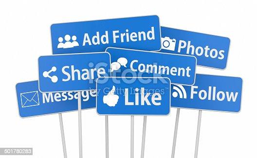 istock social media 501780283