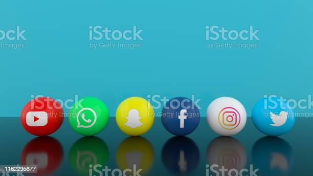 Social media services icons with blue background picture id1162295677?b=1&k=6&m=1162295677&s=612x612&h=hddvana0aiynaarhwbuofks3xdyzlwzlxytp3tscmii=