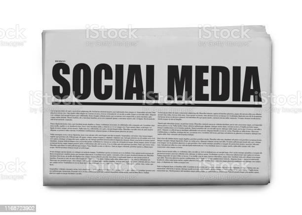 Social media written headlined newspaper isolated on a white picture id1168723902?b=1&k=6&m=1168723902&s=612x612&h=uppk60pnv6w2q5fgavchsqryfe2oiurtd gbcw6rtkq=