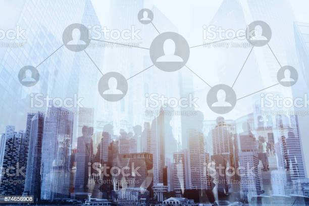 Social network or business connections concept picture id874656908?b=1&k=6&m=874656908&s=612x612&h=vmtfupnxuxnemtmuxliwhuvpyqmfrz96 wbndd9eris=
