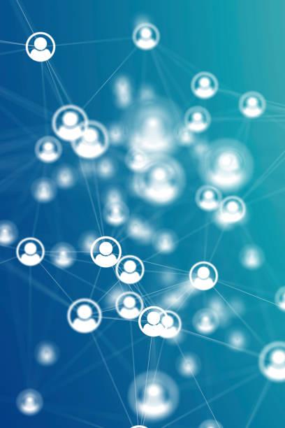 Soziales Netzwerk – Foto