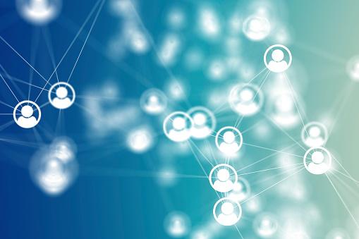 istock Social Network 1142791614